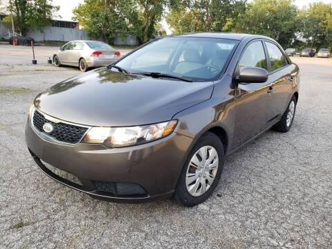 2013 Kia Forte for sale at Flex Auto Sales in Cleveland OH