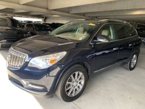 2015 Buick Enclave for sale at Southern Auto Solutions - Georgia Car Finder - Southern Auto Solutions-Jim Ellis Hyundai in Marietta GA