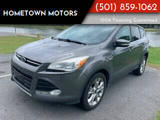 2013 Ford Escape for sale at Hometown Motors in Maumelle AR