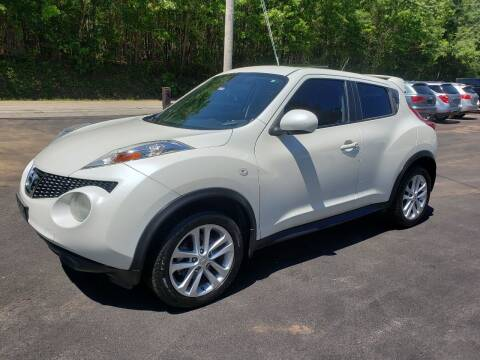 2013 Nissan JUKE for sale at GA Auto IMPORTS  LLC in Buford GA
