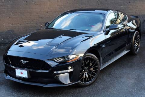 2018 Ford Mustang for sale at Kings Point Auto in Great Neck NY