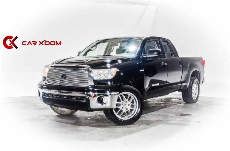 2011 Toyota Tundra for sale at CarXoom in Marietta GA