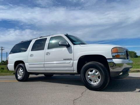2005 GMC Yukon XL for sale at ILUVCHEAPCARS.COM in Tulsa OK