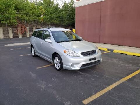 2005 Toyota Matrix for sale at U.S. Auto Group in Chicago IL