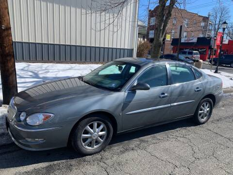 2008 Buick LaCrosse for sale at UNION AUTO SALES in Vauxhall NJ
