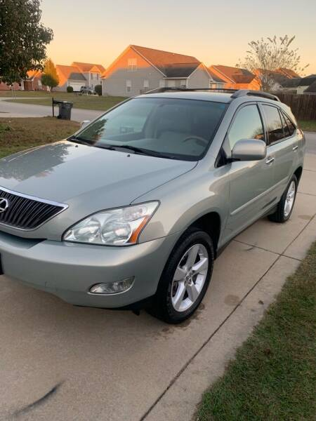 2006 Lexus RX 330 for sale at Murphy MotorSports of the Carolinas in Parkton NC