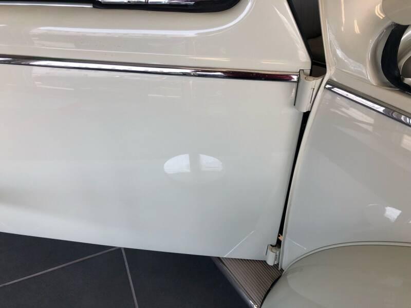 1963 Volkswagen Beetle Ragtop Sunroof - North Weymouth MA