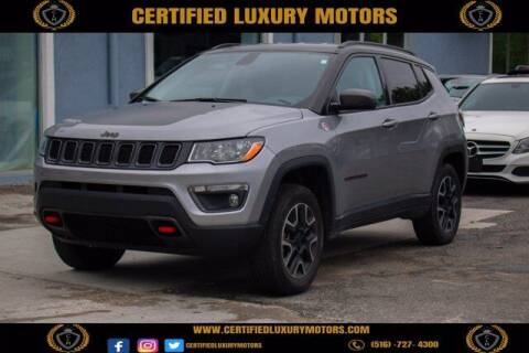 2019 Jeep Compass for sale at Certified Luxury Motors in Great Neck NY