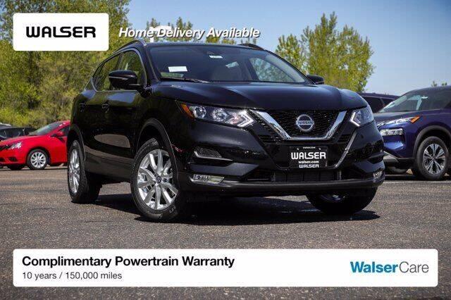 2021 Nissan Rogue Sport for sale in Wayzata, MN