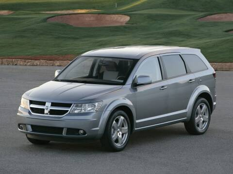 2009 Dodge Journey for sale at Metairie Preowned Superstore in Metairie LA