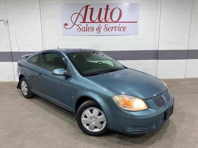 2009 Pontiac G5 for sale in Indianapolis, IN