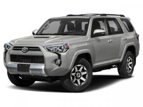 2020 Toyota 4Runner for sale at BEAMAN TOYOTA in Nashville TN
