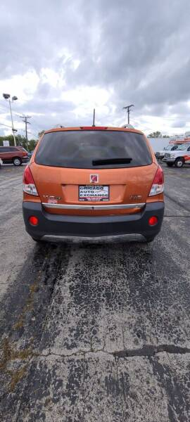 2008 Saturn Vue AWD XE-V6 4dr SUV - South Chicago Heights IL