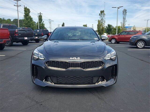 2022 Kia Stinger for sale in Cumming, GA