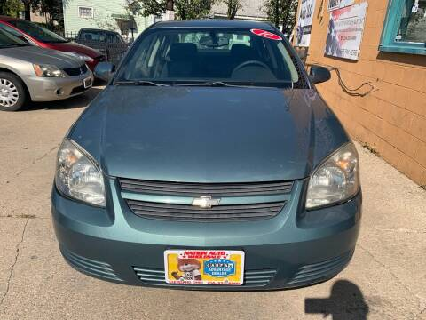 2010 Chevrolet Cobalt for sale at Nation Auto Wholesale in Cleveland OH