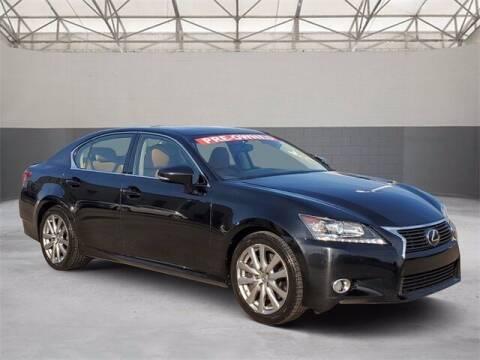 2015 Lexus GS 350 for sale at Gregg Orr Pre-Owned Shreveport in Shreveport LA