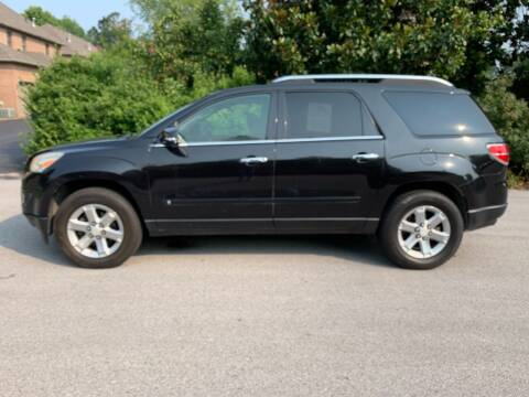 2008 Saturn Outlook for sale at Kentucky Auto Sales & Finance in Bowling Green KY