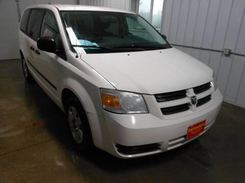 2008 Dodge Grand Caravan for sale at Grey Goose Motors in Pierre SD