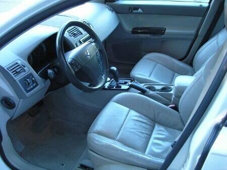 2006 Volvo S40 2.4i 4dr Sedan - High Point NC
