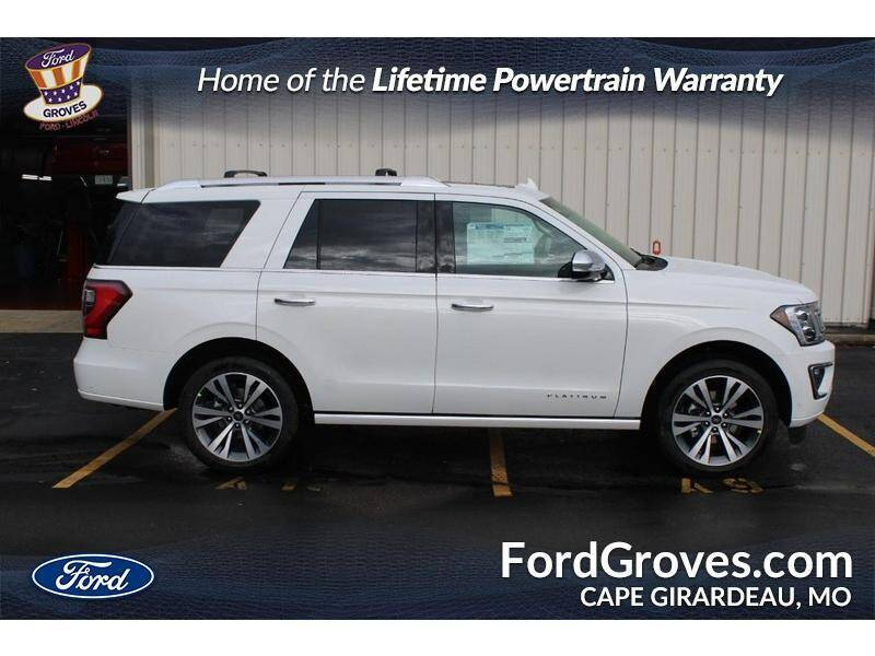 2021 Ford Expedition for sale in Jackson, MO