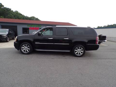 2011 GMC Yukon XL for sale at Cambria Cars in Mooresville NC