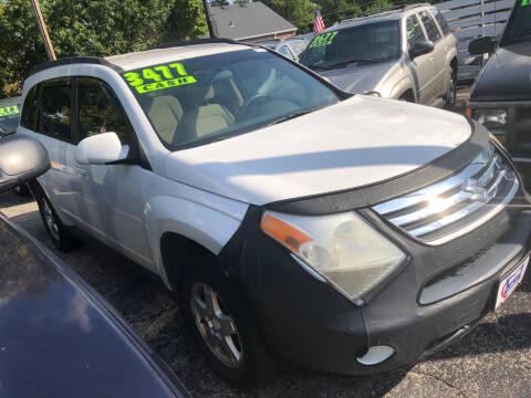 2007 Suzuki XL7 for sale at Klein on Vine in Cincinnati OH