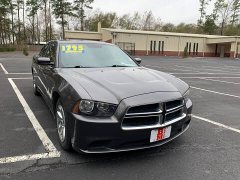 2014 Dodge Charger for sale at B & M Car Co in Conroe TX