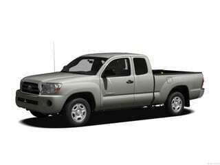 2012 Toyota Tacoma for sale at SULLIVAN MOTOR COMPANY INC. in Mesa AZ