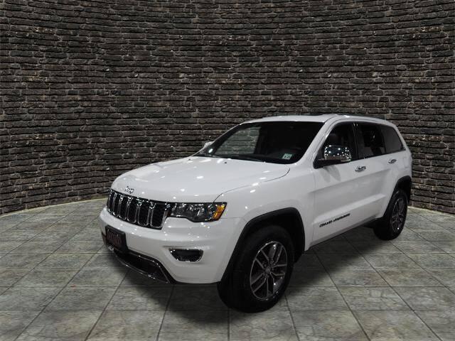 2018 Jeep Grand Cherokee 4x4 Limited 4dr SUV - Montclair NJ
