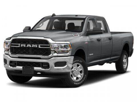2019 RAM Ram Pickup 3500 for sale at Stephen Wade Pre-Owned Supercenter in Saint George UT