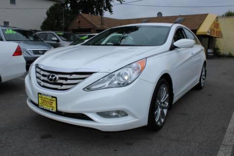2013 Hyundai Sonata for sale at Lodi Auto Mart in Lodi NJ