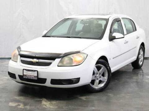 2009 Chevrolet Cobalt for sale at United Auto Exchange in Addison IL