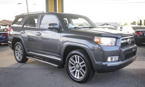 2012 Toyota 4Runner for sale at Star Auto Inc. in Murfreesboro TN