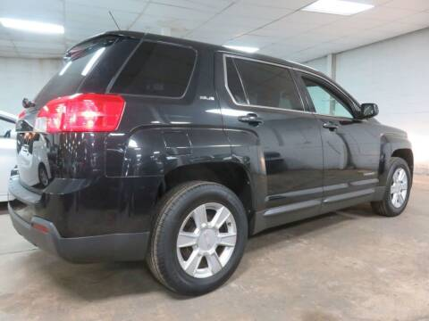 2011 GMC Terrain for sale at US Auto in Pennsauken NJ