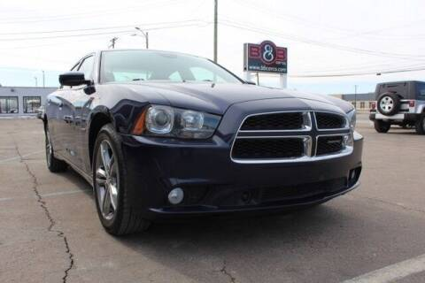 2014 Dodge Charger for sale at B & B Car Co Inc. in Clinton Twp MI