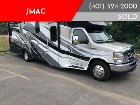 2015 Ford ITASCA CAMBRIA 29.5' for sale at JMAC in Attleboro MA
