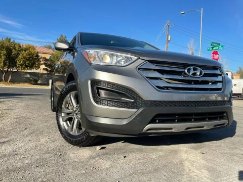 2014 Hyundai Santa Fe Sport for sale at Boktor Motors in Las Vegas NV