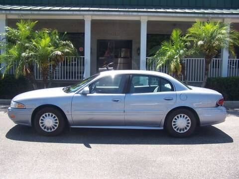 2005 Buick LeSabre for sale at Thomas Auto Mart Inc in Dade City FL