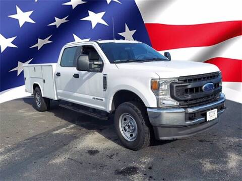 2020 Ford F-350 Super Duty for sale at Gentilini Motors in Woodbine NJ