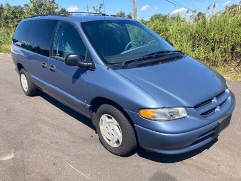1996 Dodge Grand Caravan for sale at Z Motorz Company in Philadelphia PA