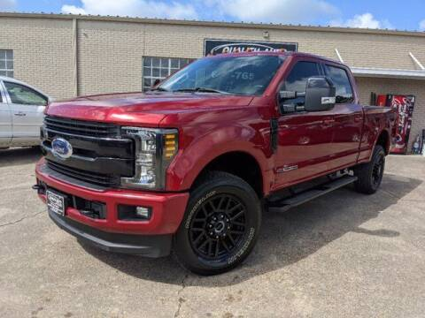 2019 Ford F-250 Super Duty for sale at Quality Auto of Collins in Collins MS