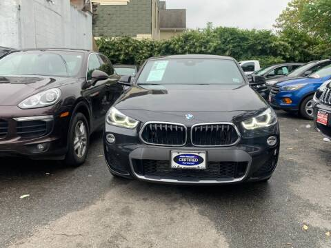 2018 BMW X2 for sale at Buy Here Pay Here Auto Sales in Newark NJ