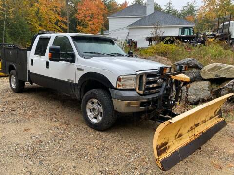 2007 Ford F-350 Super Duty for sale at Amherst Street Auto in Manchester NH