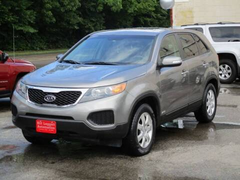 2013 Kia Sorento for sale at Bill Leggett Automotive, Inc. in Columbus OH
