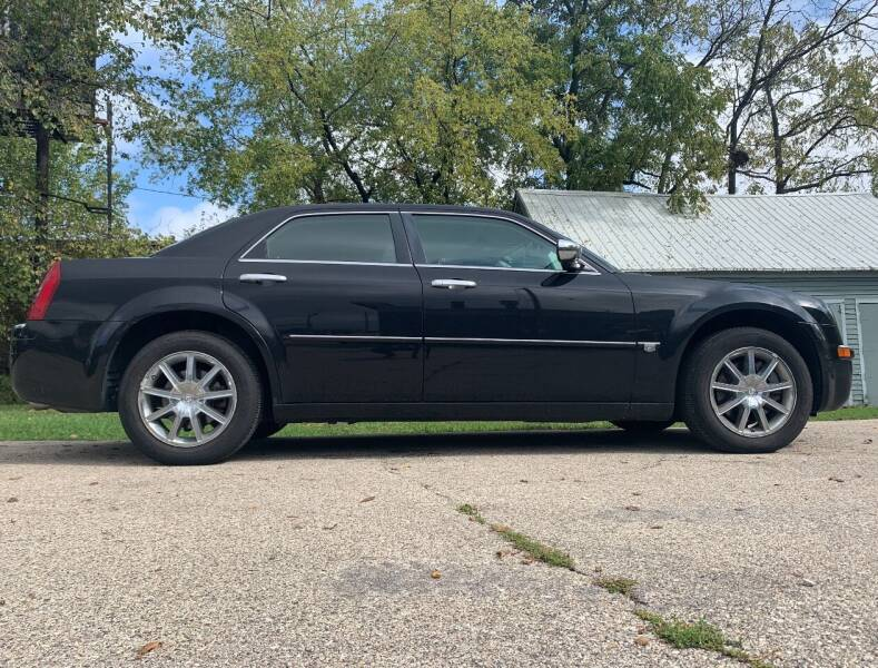 2007 Chrysler 300 for sale at SMART DOLLAR AUTO in Milwaukee WI