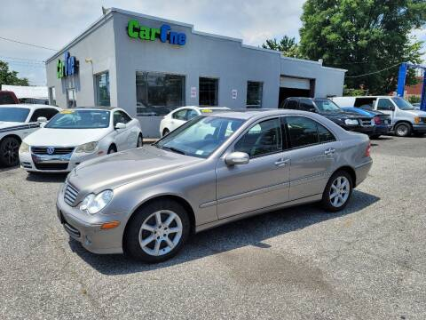 2007 Mercedes-Benz C-Class for sale at Car One in Essex MD