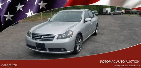 used infiniti m35 for sale in laurel md carsforsale com carsforsale com