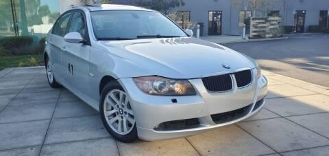 2008 BMW 3 Series for sale at Top Motors in San Jose CA