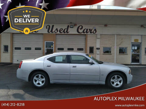 2010 Dodge Charger for sale at Autoplex 2 in Milwaukee WI