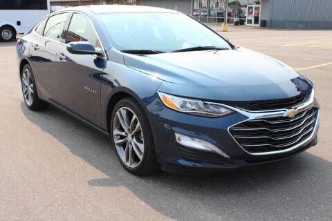 2020 Chevrolet Malibu for sale at L & L MOTORS LLC - REGULAR INVENTORY in Wisconsin Rapids WI